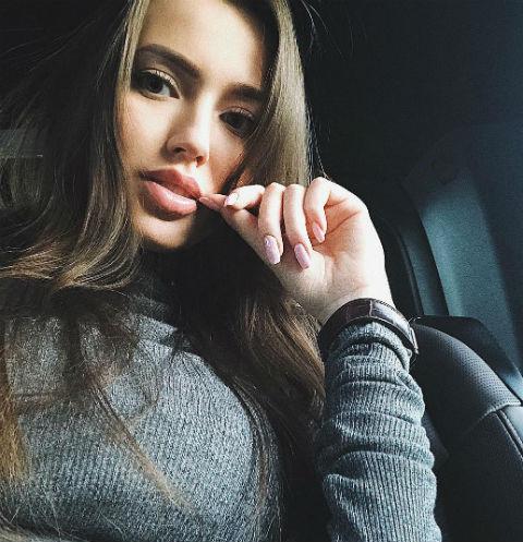 У беременной жены Дмитрия Тарасова начался период гнездования