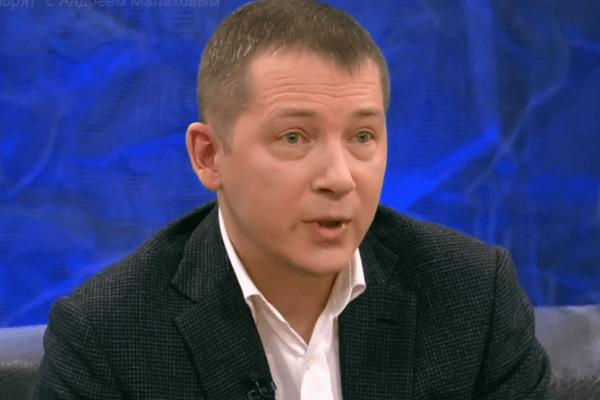 Александр Гордиенко встал на защиту товарища