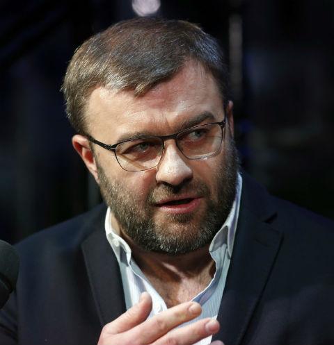 Михаил Пореченков высказался оновом руководстве МХТ