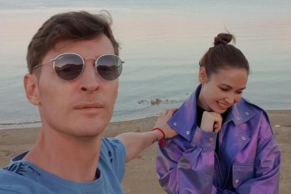 Пока супруги находятся в Израиле