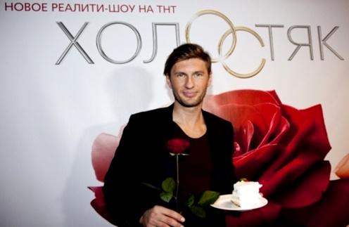 Первый «Холостяк» Евгений Левченко