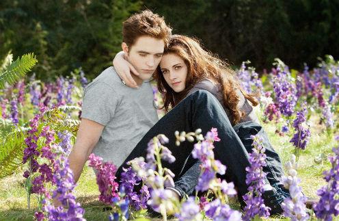 Теперь Роберт и Кристен лишь экранная пара