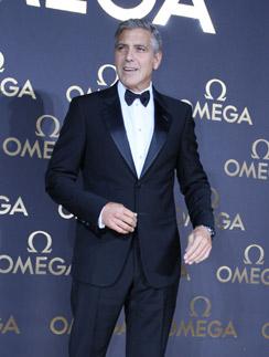 Джордж Клуни - идеальный кандидат в губернаторы