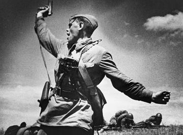 День Победы: вспоминаем военные песни