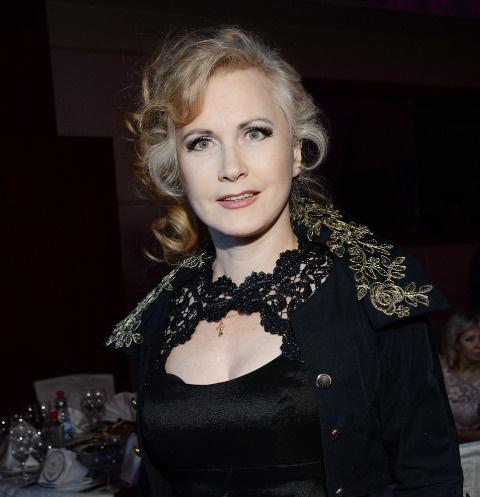 Светлана Разина