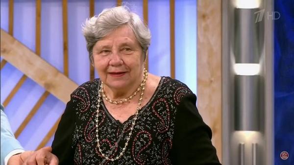 Маргарита Петровна Сотникова