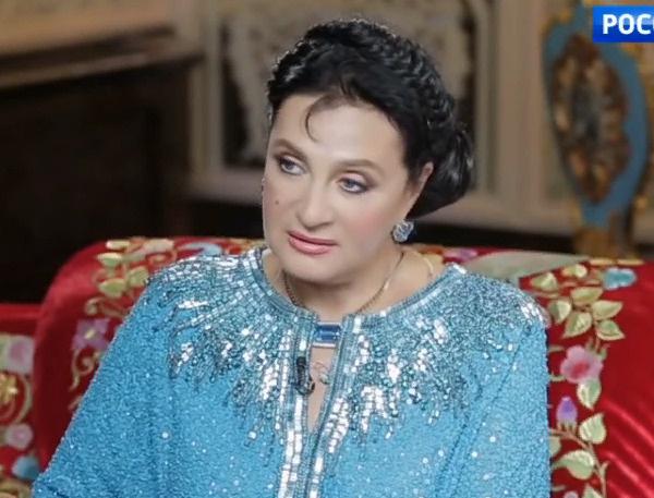 Ирина Винер призналась, что супруг ревновал ее к художественной гимнастике