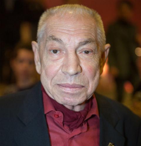 Владимир Толоконников попал в больницу из-за проблем с сердцем