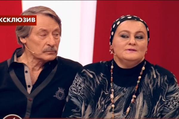 Галина хочет забрать документы, которые остались от матери