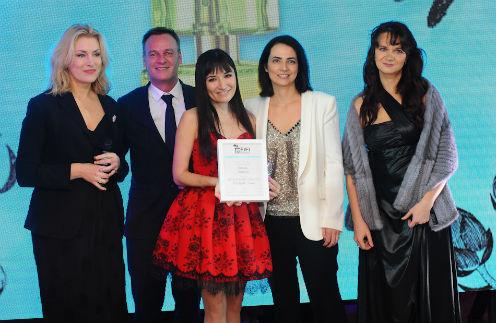 В столице представили лучшие ароматы года и премьеры Парфюмерного клуба России