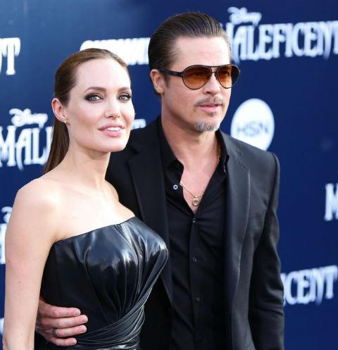 «Никогда непрощу»: мать Брэда Питта призналась, что ненавидит Анджелину Джоли