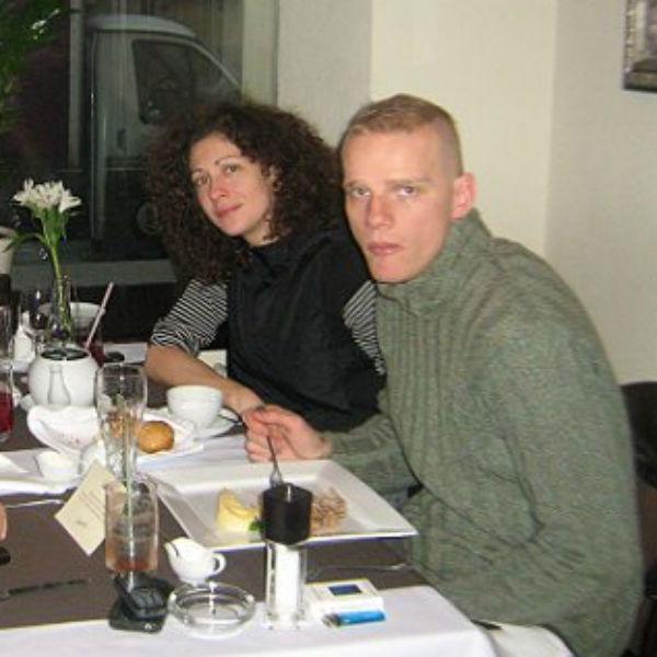 Юрий и Ксения предпочитают не выставлять отношения напоказ