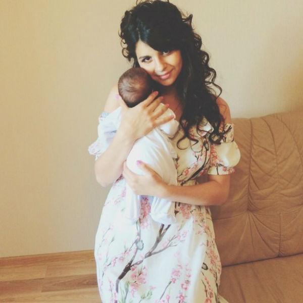 Алиана призналась, что мечтает подарить мужу больше наследников