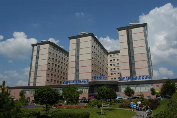 Роды в этом центре стоят от 300 тыс. рублей