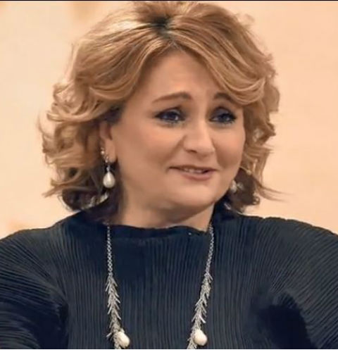 Ради мужей Ия Борисовна жертвовала многим