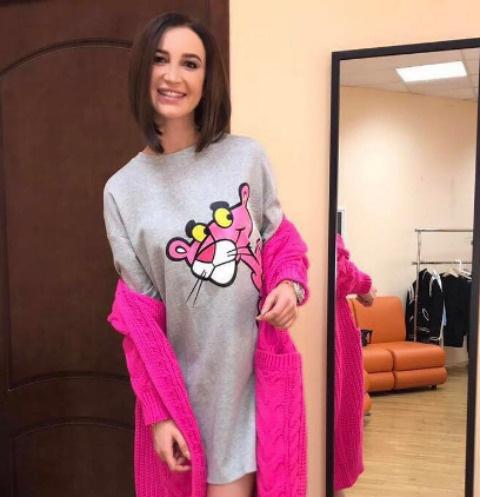 Ольга Бузова устроила истеричную сцену ревности на «Доме-2»