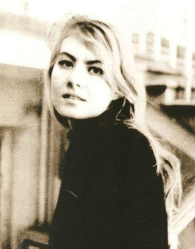 С молодости актриса остается блондинкой, 1984 год