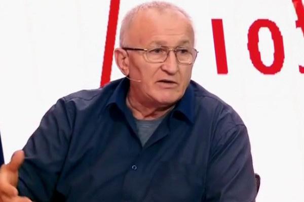 Александр Корчунов, родной папа Чеховой