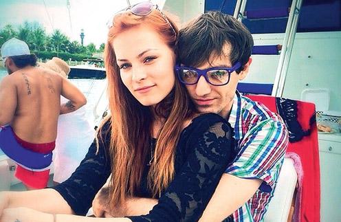 Александр Шепс занял первое место в 14-м сезоне «Битвы экстрасенсов», а Мэрилин Керро – второе, но это никак не повлияло на их чувства друг к другу