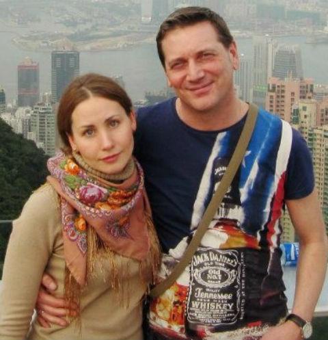 Константина Кордо-Сысоева обвиняют в убийстве жены