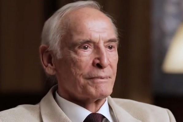 Василий Лановой даже в 85 лет остается востребованным артистом