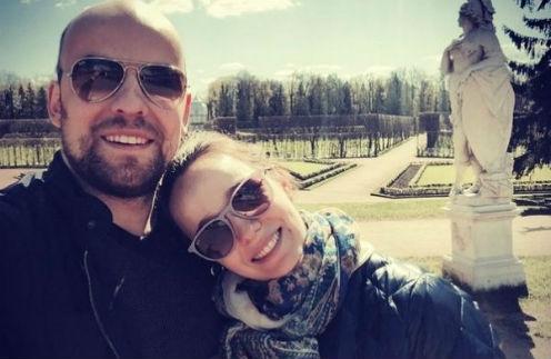 Стас Иванов и Валерия Ланская