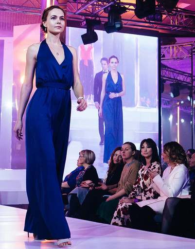 SOKOLOV Fashion Show