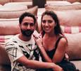Дочь Валерия Меладзе вышла замуж за англичанина