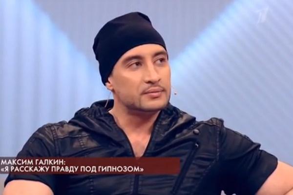 Багиров не стал вводить Галкина в измененное состояние сознания