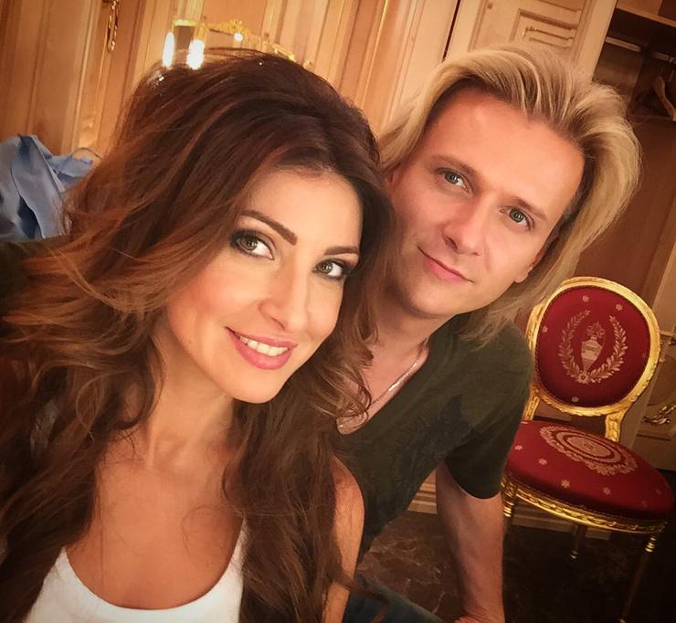 Анастасия Макеева и Глеб Матвейчук были женаты шесть лет