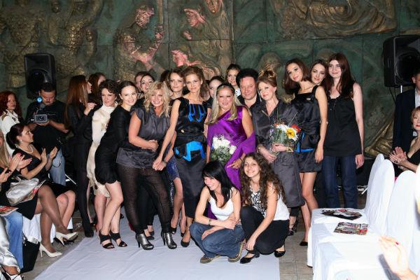 В Москве проведут традиционный вечер благотворительного фонда «Русский Силуэт»