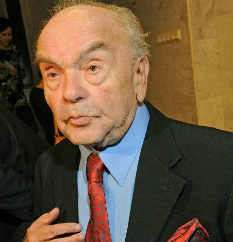 Владимир Шаинский вычеркнул сына из завещания