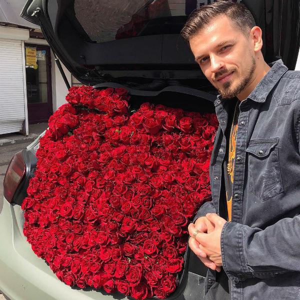 Егор Крид выложил неоднозначное видео спобедительницей «Холостяка»