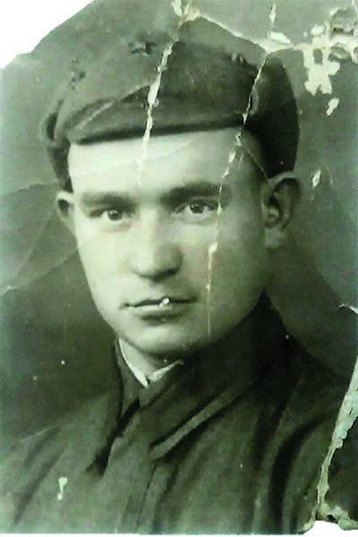 Иван Гаврилович