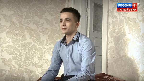 Сергею, который живет в Новочеремшанске, разрешили ездить на учебу в Ульяновск