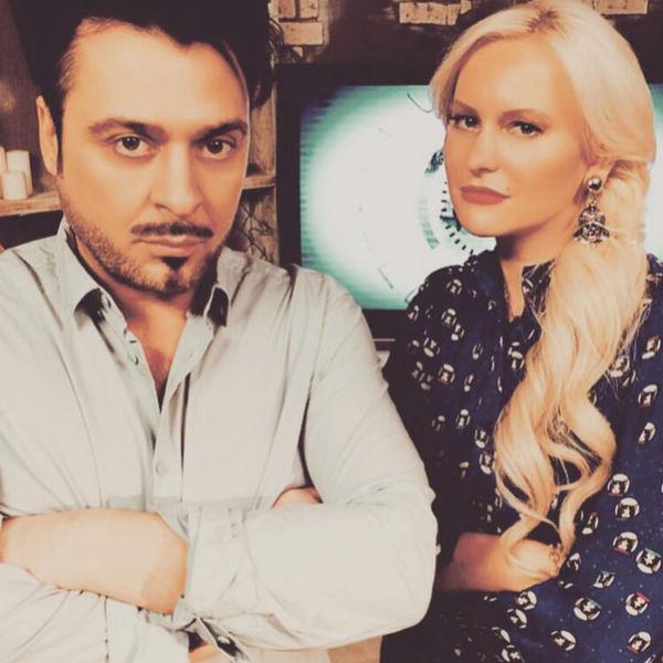 Друзья Дарьи утверждают, что у них с Владимиром все действительно серьезно