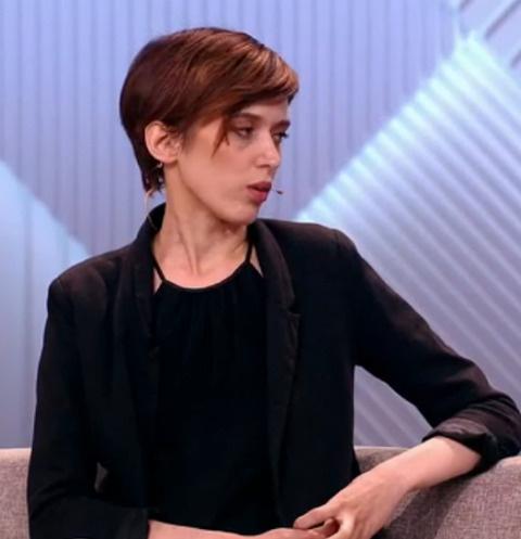 Мачеха мальчика Кристина Скавронски не смогла убедить полицию не трогать ребенка