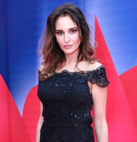 Звезда сериала «Полицейский с Рублевки» София Каштанова показала фигуру через месяц после родов