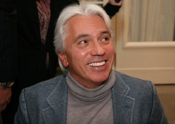 Дмитрий Хворостовский умер утром 22 ноября рядом со своим домом в Лондоне