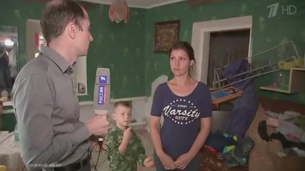 Жители Ставропольского края продолжают устранять последствия наводнения