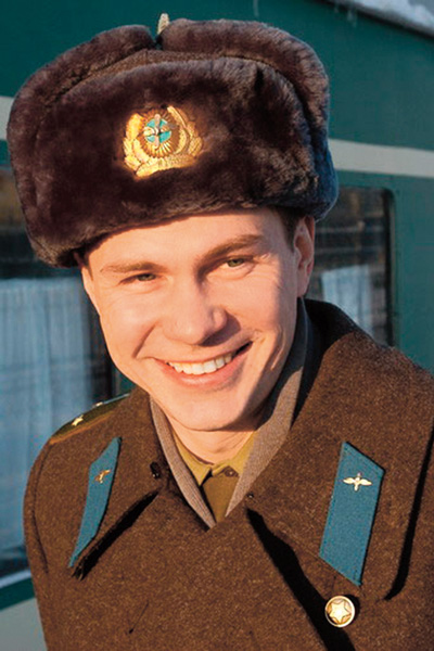 Дмитрий Муляр
