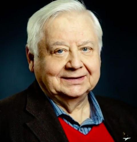 Олег Табаков скончался на 83-м году жизни