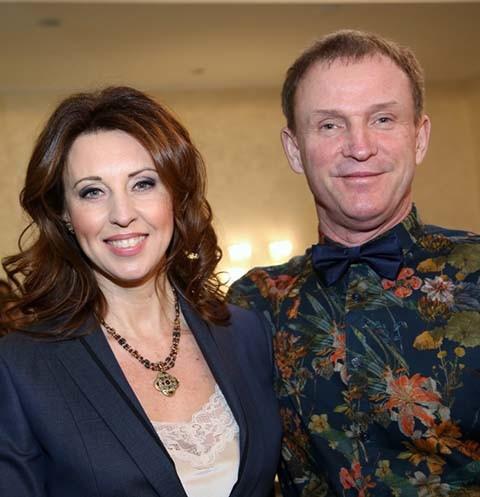 Виктор Рыбин и Наталья Сенчукова серьезно больны