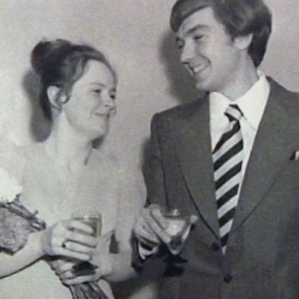 Свадьба Юрия Николаева и его Ляли