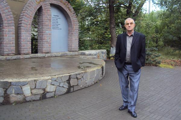 «У меня в лицее богатых учеников нет, только умные» - говорит Александр Попов