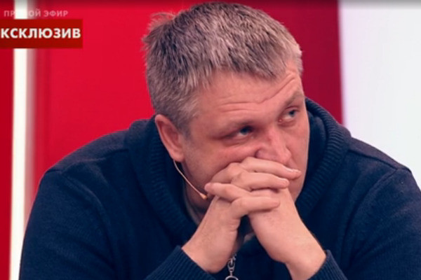Роман Шимко ждет дальнейших результатов уголовного дела