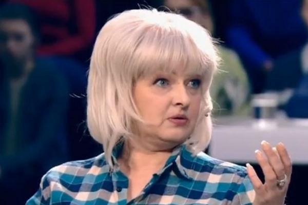 Светлана, супруга Протасова