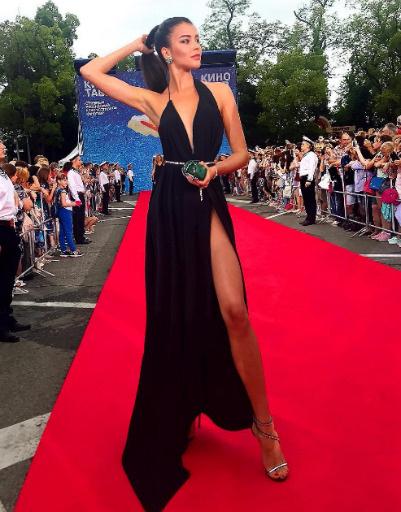 «Мисс Россия 2015» София Никитчук