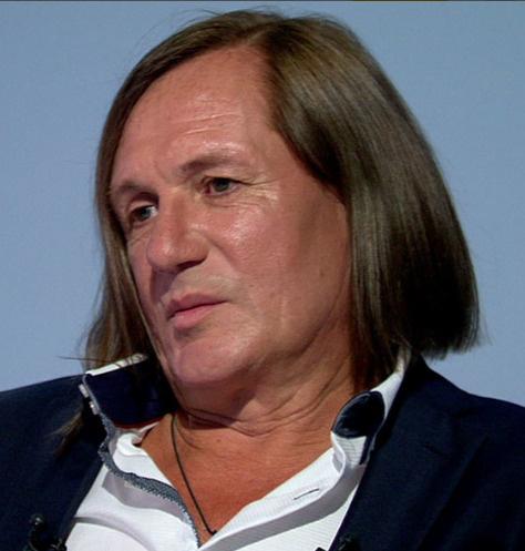 Сергей Челобанов