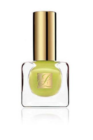 Estee Lauder Лак для ногтей Heavy Petals, Abstinthe, 1160 руб.